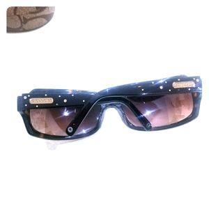 USED Coach Sunglasses